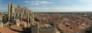 Narbonne_panorama