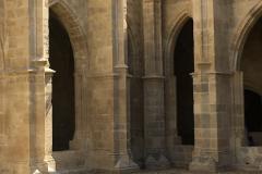 Cloître Saint Just Saint Pasteur