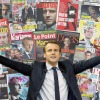 Le président Macron, la communication et l'information spectacle !
