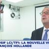 """Hier soir, sur TF1, une """"nouvelle vie de François Hollande"""" sans aucun intérêt …"""