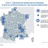 Les métropoles de Toulouse et Montpellier se développent en isolat…