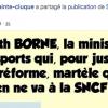 À Narbonne, le PS déraille ! (?)