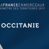 Baromètre des Territoires 2019 / #Occitanie : le moral en berne !