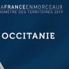 Baromètre des Territoires 2019 / #Occitanie : le moral en berne !