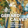 Culture : Le sculpteur et peintre audois Gérard Calvet est à l'honneur à l'espace Dominique Bagouet de Montpellier