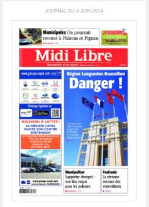Midi Libre