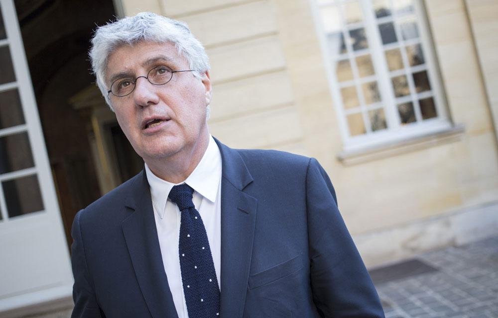 Philippe-Martin